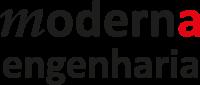 MODERNA Engenharia Logotipo